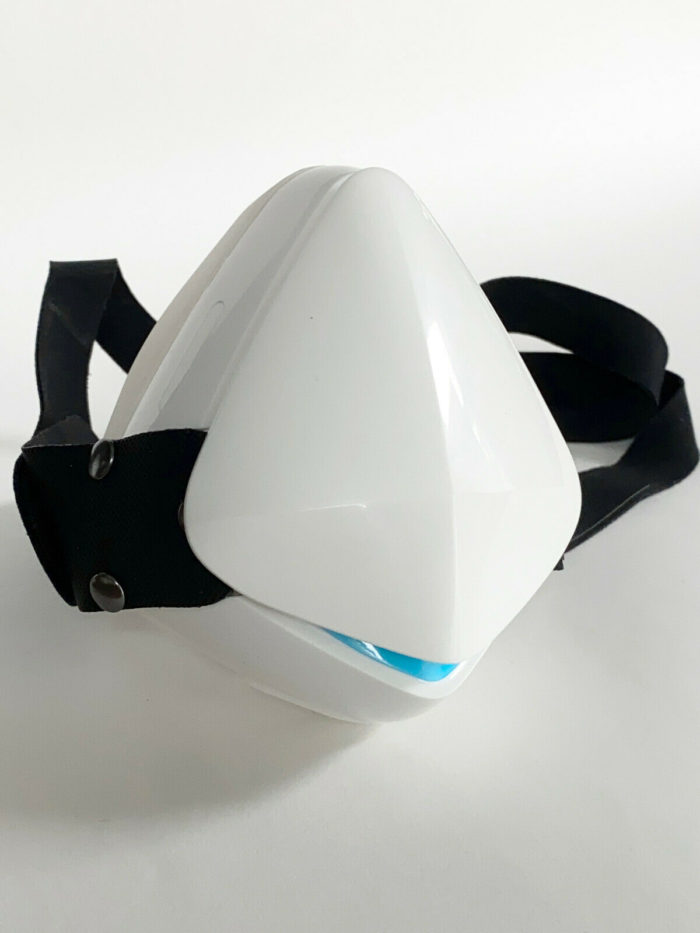 Face Mask With Built In Fan