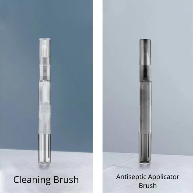 airpod cleaning brush dual