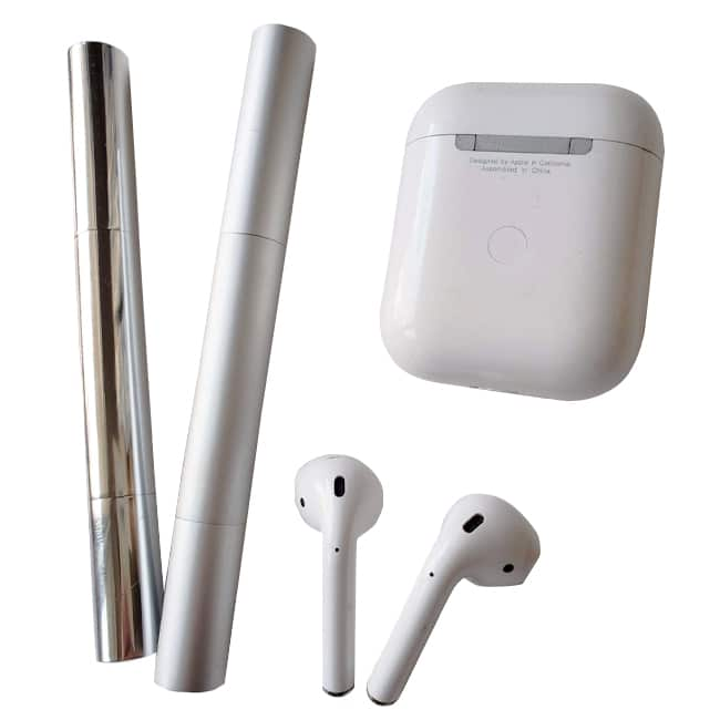 apple air pod cleaning kit