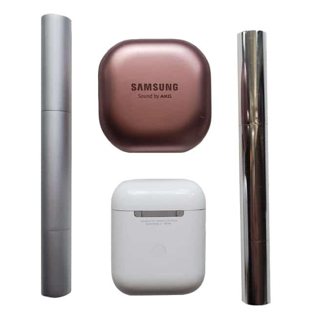 wireless earphone cleaning kit