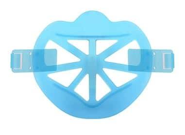 breathing valve single
