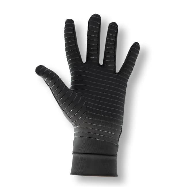 spectral body copper workout gloves