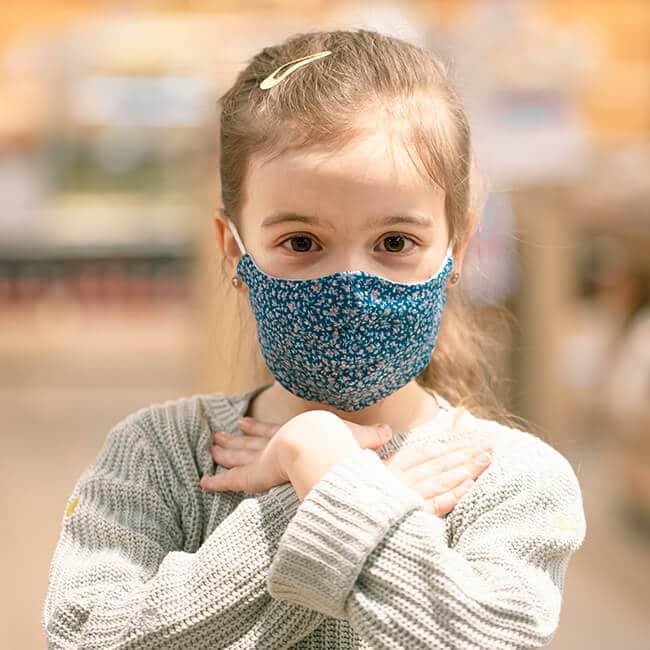 why you should choose copper face masks