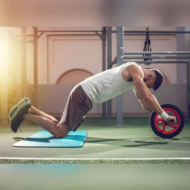 ab rollers safe for teens and children