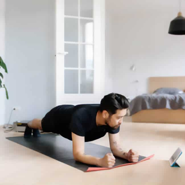 alternatives to using ab roller planking
