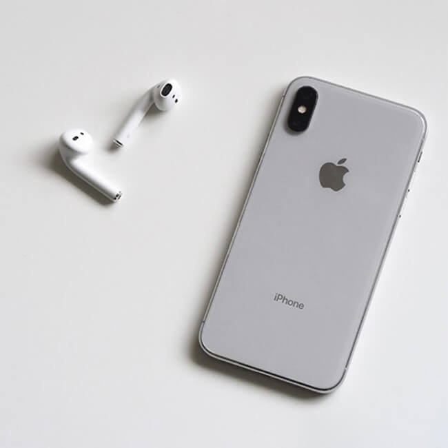 can fake airpods hack your phone