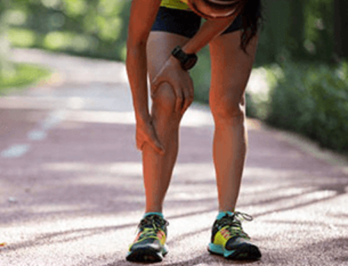 Pneumatic Leg Compression Device For Leg Swelling, How Athletes Can Benefit