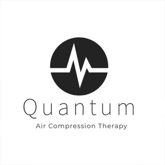 quantum air's recovery boots