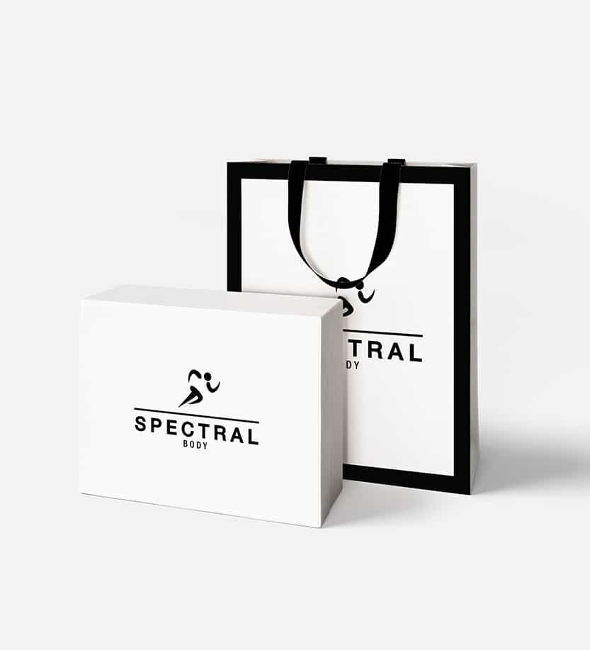 Spectral body activewear