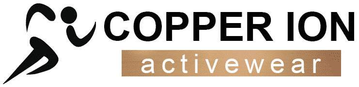 copper ion active wear