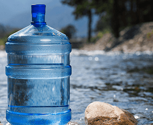 Is Drinking A 5 Gallon Alkaline Water Bottle Everyday Safe?