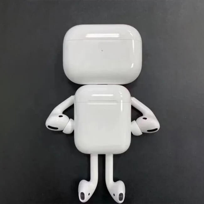 airpod get wet do's dont's
