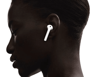 clean airpods for better sound