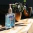 clean airpods hand sanitizer