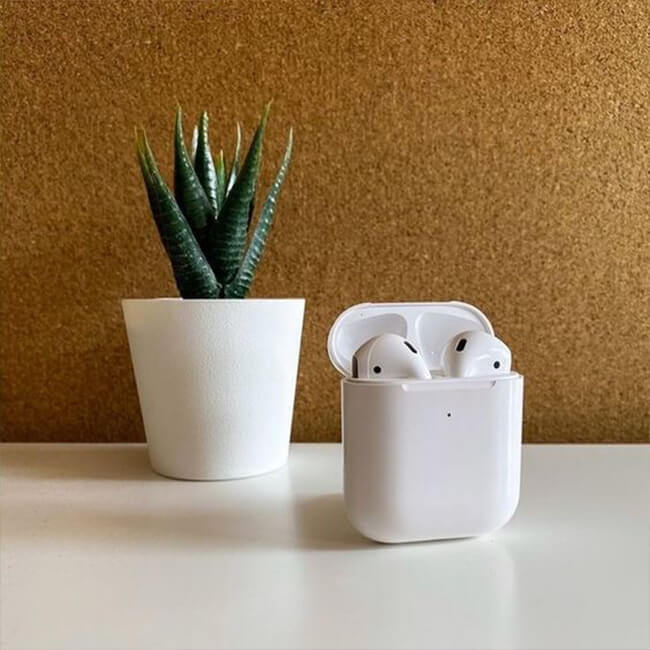 clean your airpod without damaging