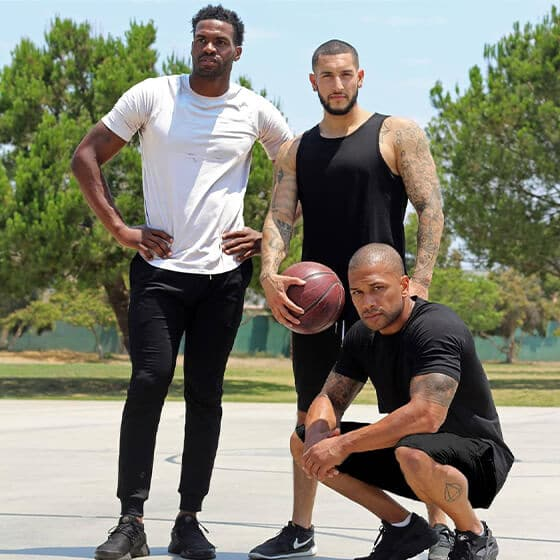 copper Fabric tank top basketball