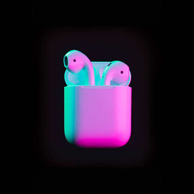 ground rules on airpods cleaning