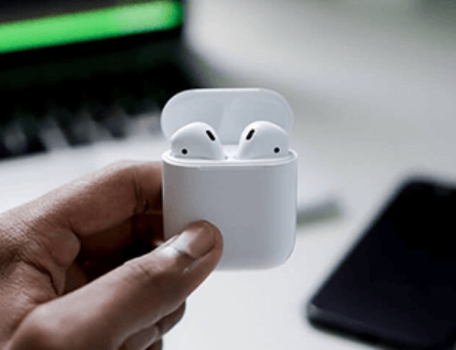 How To Clean Earwax Out Of Airpods