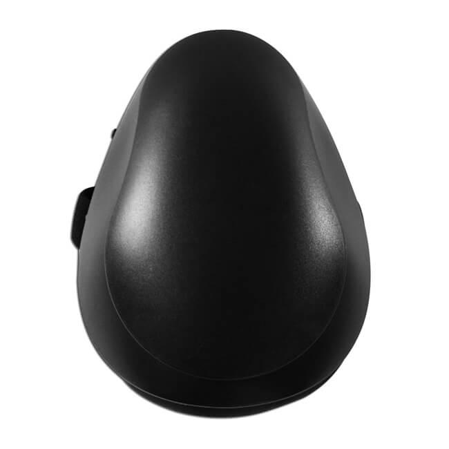 Black Air Purifying Mask