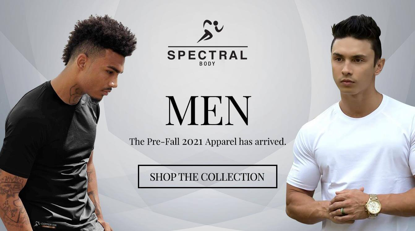Spectral Vision Men's Collection