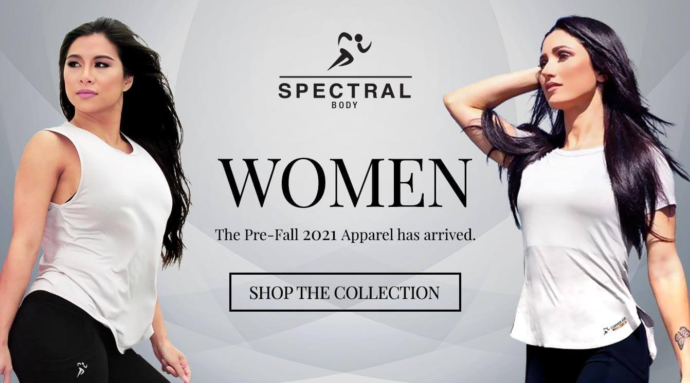 Spectral Vision Women's Collection