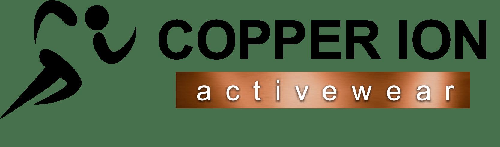 Spectral Body Copper Ion Logo