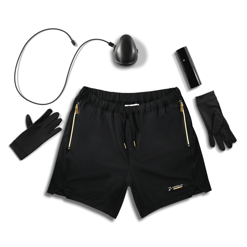 copper ion activewear waitlist