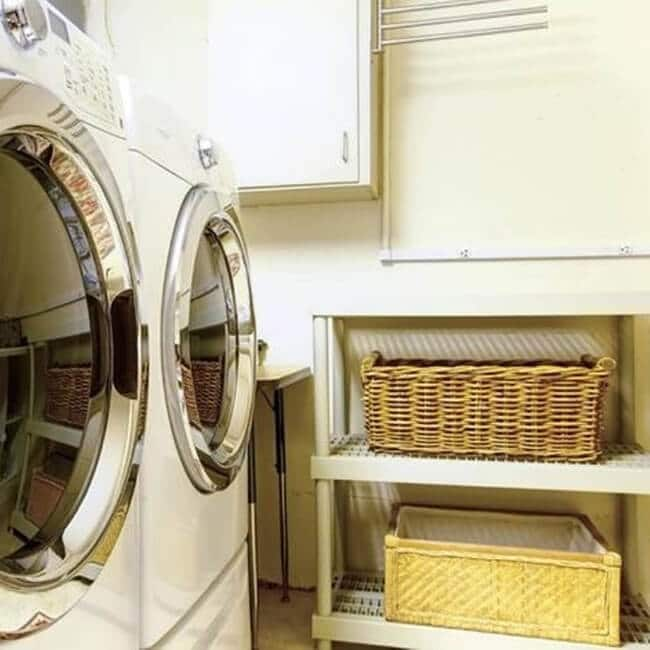 Using Copper Fabric In The Dryer