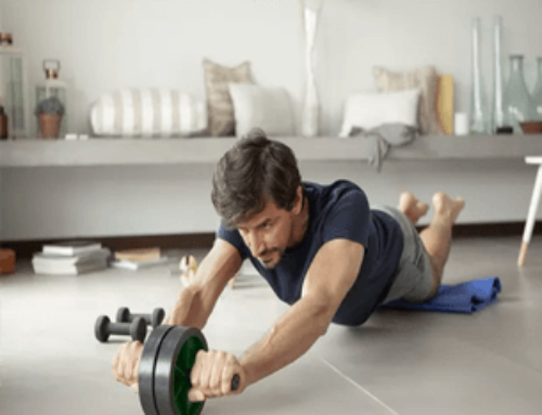 Is The Ab Roller Effective, What You Are Doing Wrong