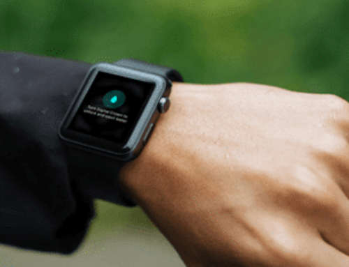 The Apple Watch Water Eject Method, Your Last Hope For Water Damage