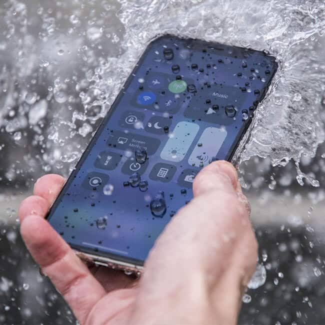 iPhone Water Eject With Sound Frequency