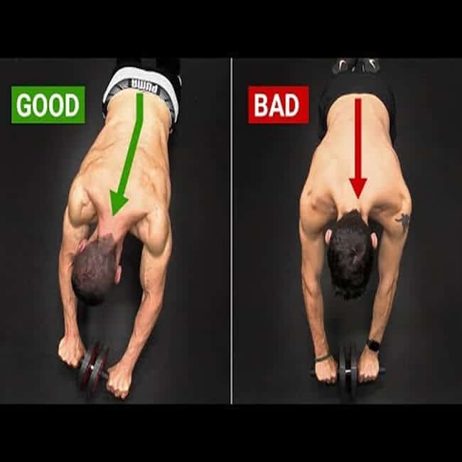 How To Use An Ab Roller Correctly